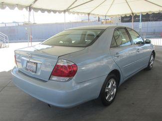 2005 Toyota Camry LE Gardena, California 2