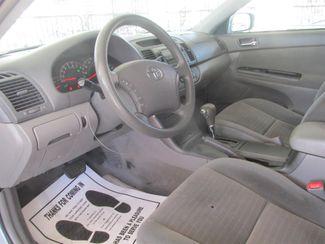 2005 Toyota Camry LE Gardena, California 4