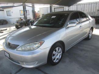 2005 Toyota Camry LE Gardena, California