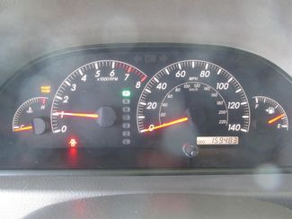 2005 Toyota Camry LE Gardena, California 5