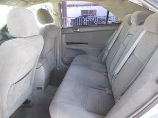 2005 Toyota Camry LE Gardena, California 10