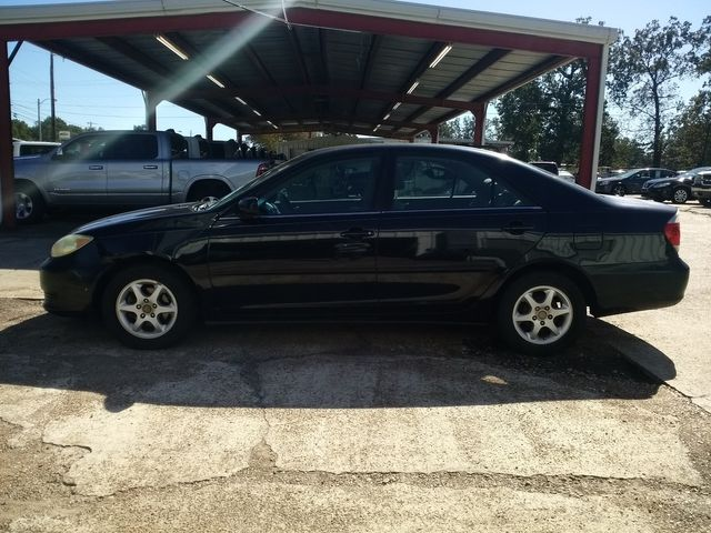 2005 Toyota Camry LE Houston, Mississippi 3