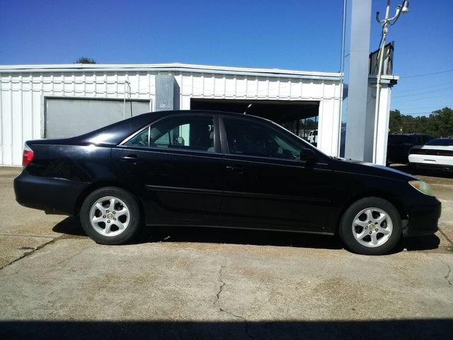 2005 Toyota Camry LE Houston, Mississippi 2