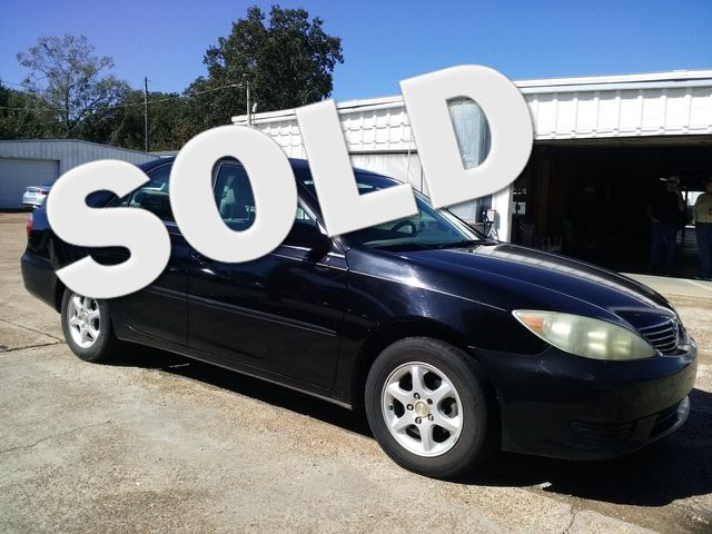 2005 Toyota Camry LE Houston, Mississippi