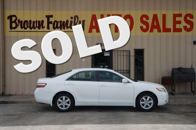 2005 Toyota Camry LE   Houston, TX   Brown Family Auto Sales in Houston TX