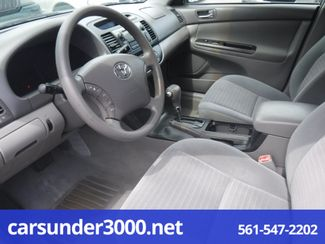 2005 Toyota Camry LE Lake Worth , Florida 4