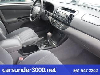 2005 Toyota Camry LE Lake Worth , Florida 6