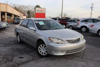 2005 Toyota CAMRY LE in Mableton, GA 30126