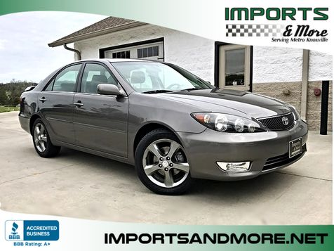2005 Toyota Camry SE-V6 in Lenoir City, TN