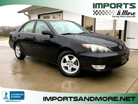 2005 Toyota Camry SE in Lenoir City, TN