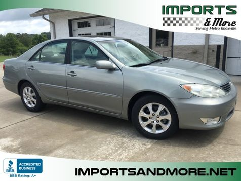 2005 Toyota Camry XLE in Lenoir City, TN
