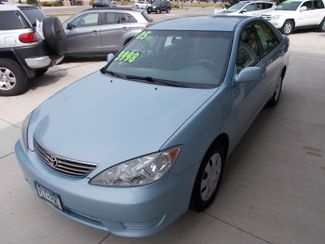 2005 Toyota Camry LE | Litchfield, MN | Minnesota Motorcars in Litchfield MN