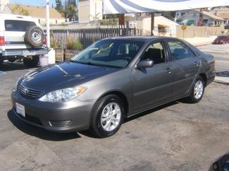 2005 Toyota Camry LE Los Angeles, CA