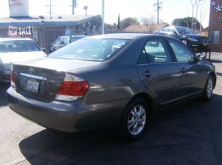 2005 Toyota Camry LE Los Angeles, CA 5