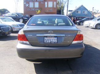 2005 Toyota Camry LE Los Angeles, CA 7