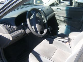 2005 Toyota Camry LE Los Angeles, CA 2