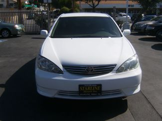 2005 Toyota Camry LE Los Angeles, CA 1