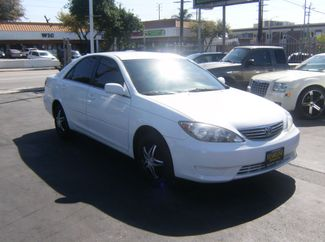 2005 Toyota Camry LE Los Angeles, CA 4