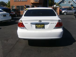 2005 Toyota Camry LE Los Angeles, CA 9