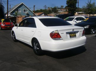 2005 Toyota Camry LE Los Angeles, CA 10