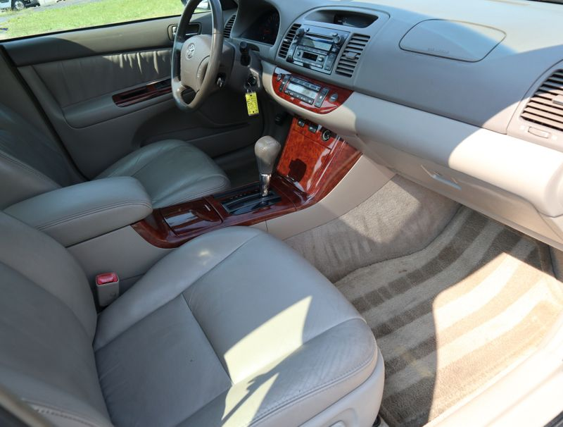 2005 Toyota Camry LE  in Maryville, TN