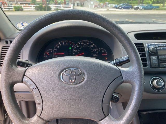 2005 Toyota Camry LE in Medina, OHIO 44256