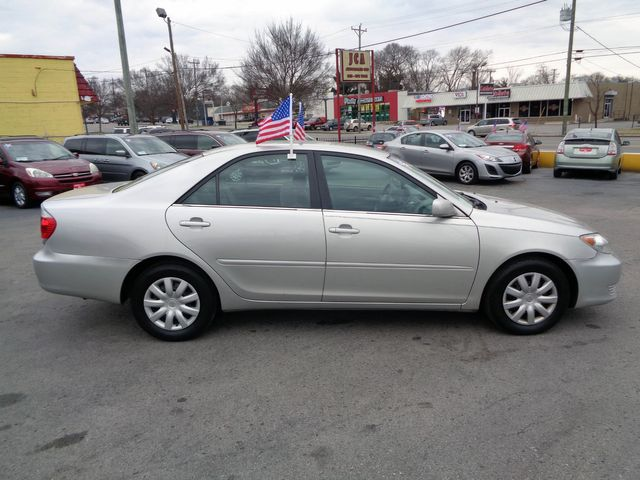 2005 Toyota Camry SE in Nashville, Tennessee 37211