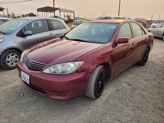 2005 Toyota Camry LE in Orland, CA 95963