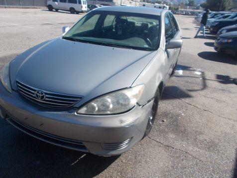 2005 Toyota Camry LE in Salt Lake City, UT