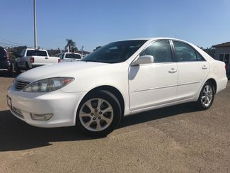 2005 Toyota Camry XLE in San Diego CA, 92110
