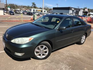 2005 Toyota Camry XLE in San Diego, CA 92110
