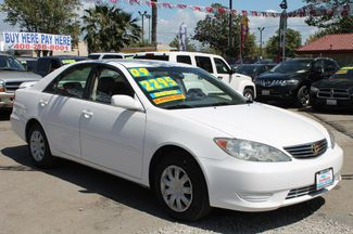 2005 Toyota Camry LE in San Jose CA, 95110