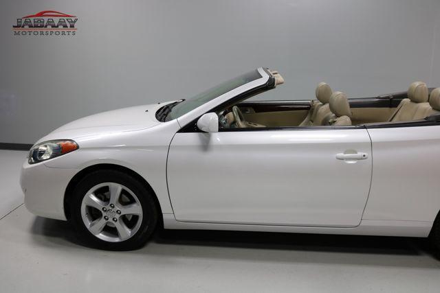 2005 Toyota Camry Solara SLE Merrillville, Indiana 31