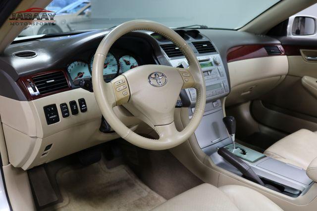 2005 Toyota Camry Solara SLE Merrillville, Indiana 9