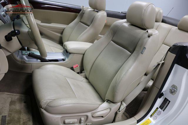 2005 Toyota Camry Solara SLE Merrillville, Indiana 11
