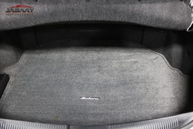 2005 Toyota Camry Solara SLE Merrillville, Indiana 23