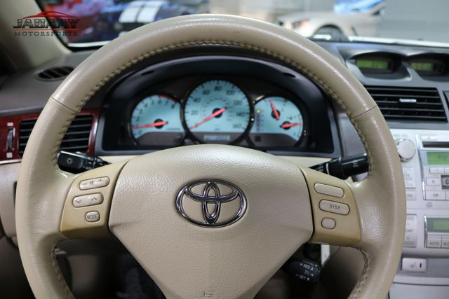 2005 Toyota Camry Solara SLE Merrillville, Indiana 17