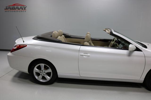 2005 Toyota Camry Solara SLE Merrillville, Indiana 37