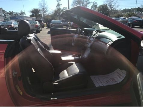 2005 Toyota Camry Solara SLE | Myrtle Beach, South Carolina | Hudson Auto Sales in Myrtle Beach, South Carolina