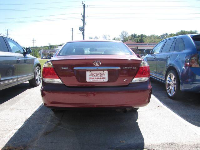 2005 Toyota Camry XLE St. Louis, Missouri 5