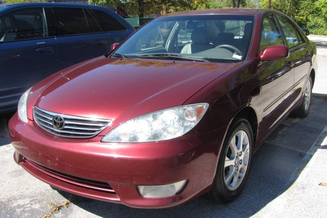 2005 Toyota Camry XLE St. Louis, Missouri 2