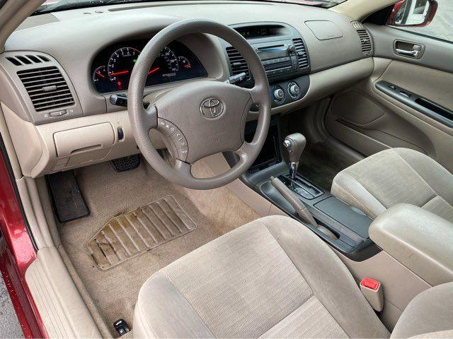 2005 Toyota Camry LE in Tacoma, WA 98409
