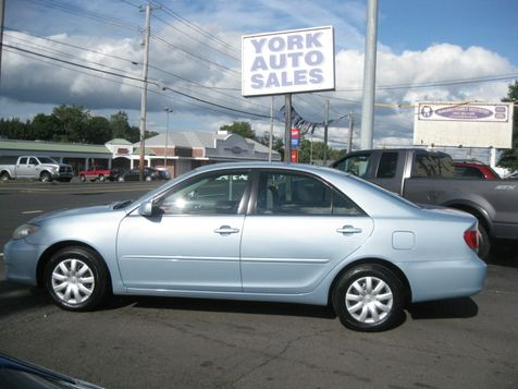 2005 Toyota Camry LE in , CT