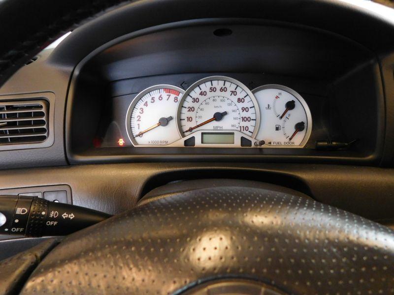 2005 Toyota Corolla CE  city TN  Doug Justus Auto Center Inc  in Airport Motor Mile ( Metro Knoxville ), TN