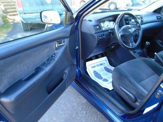 2005 Toyota Corolla S Alexandria, Minnesota 11