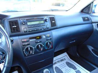 2005 Toyota Corolla S Alexandria, Minnesota 7