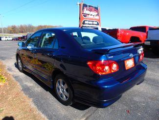 2005 Toyota Corolla S Alexandria, Minnesota 3