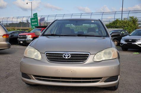 2005 Toyota Corolla LE in Braintree