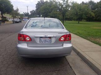 2005 Toyota Corolla LE Chico, CA 6