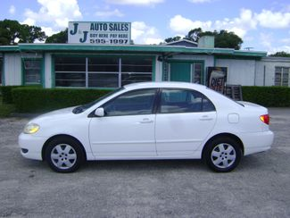 2005 Toyota Corolla CE in Fort Pierce, FL 34982